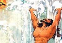 為什麼世界各地存在著那麼多類似盤古創世的神話?