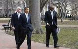 美國總統保鏢有多厲害?人手一個黑色提包,輕易要了幾千萬人的命