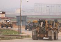 土耳其磨刀霍霍,還沒來得及開打先被美軍公開使絆子!