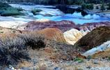 額爾齊斯河是我國唯一流入北冰洋的河流它源出我國阿爾泰山西南坡