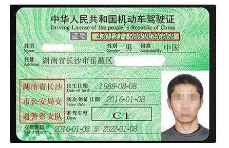 駕駛證到手後還沒開過車就被吊銷了,真相究竟是什麼?