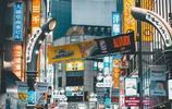 星空攝影:難道又想騙我去東京,東京夜景