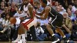 NBA十大最會用屁股的球星,巴克利歷史第一屁股,哈登現役第一人