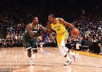 「NBA」週五313 勇士VS雄鹿,東西勁旅焦點之戰