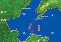 中國渤海概況