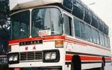 """扒一扒頂著""""氣包""""的公交車 北京也曾有過 西南地區最多"""