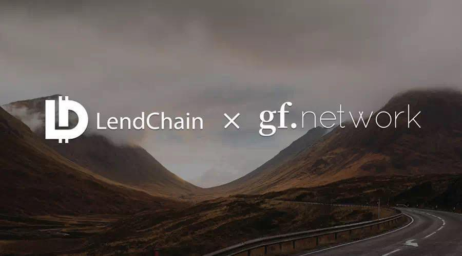 """LendChain:佔盡 """"天時、地利、人和""""的數字資產金融服務平臺"""