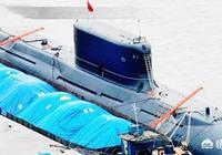 中國為何要造世界最大的常規潛艇?
