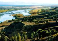 假設沒有桑乾河和洋河