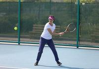 2017中國業餘網球公開賽鄭州收拍