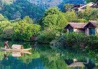 杭州出發1h,睡在祕境裡的網紅童話樹屋民宿, 喂萌寵玩霍比特村