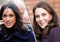 凱特並不想與梅根搶風頭,主動退避,但梅根仍向女王提出無理要求