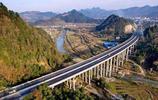 廣西這個地方有福,從這裡修一條國家級高速,年底通車出行方便了