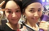 劉濤發健身照,但大家都認不出旁邊的女孩是楊紫!