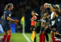 「競彩貓」朱曙光:法國女足VS巴西女足,巴西止步於法國?