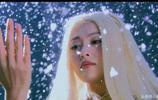 10大女星的白髮造型大比拼:秋瓷炫別具一番韻味,第一位真的美