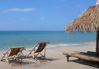 西哈努克攻略-陽光海灘
