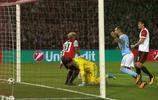 曼城4-0大勝費耶諾德,取歐冠開門紅!