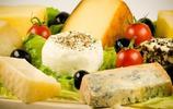 美食圖集:營養奶酪