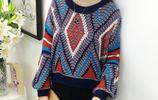 2017秋冬新款套頭針織打底衫,溫暖舒適,修身時尚,女神範十足