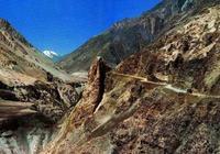 喀喇崑崙公路,世界上最恐怖的公路,誰敢來挑戰?