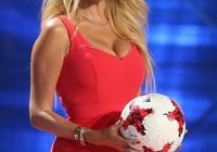世界盃來了!俄羅斯發佈2018世界盃冠軍獎盃