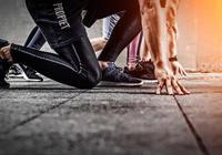 一個跑團創始人的心路歷程