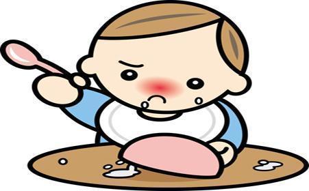 小兒厭食原因大總結 爸媽趕緊看過來
