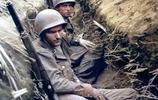 太平洋戰爭上色老照片:直擊新幾內亞戰場的慘烈景象