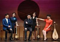 在西九龍聽上海故事吃江南點心,上海評彈團現代書目首次亮相香港