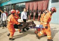 武漢一電梯維保員被捲入扶梯不幸遇難 系家中獨子