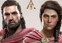 《刺客信條:奧德賽》的主角選男生和女生哪個好?