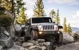 汽車圖集:Jeep Wrangler吉普牧馬人圖片
