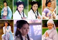 圓臉女神除了趙麗穎,還有如今44歲的她,網友:吃了防腐劑吧!