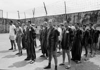眨眼睛發送摩爾斯密碼:越南戰爭中的美軍戰俘
