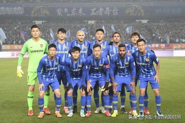 7月13日,2019賽季中超第17輪,江蘇蘇寧易購主場對陣上海上港,比分如何預測?