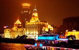 攝影圖集:繁榮昌盛的上海灘