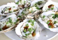 男性備孕,缺鋅補鋅可吃牡蠣,牡蠣的做法大全
