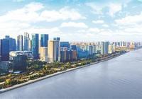 """五堡六堡七堡…… 錢塘江邊的""""堡堡""""們 要打造成 江灣新城"""