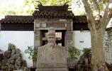 夢想旅遊 上海徐光啟紀念館旅行遊記 欣賞最早傳入中國的世界地圖
