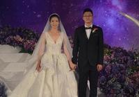 魏秋月婚禮隊長朱婷沒在,朱婷:時間緊,回老家孝敬父母去了!