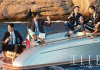 情迷杜嘉班納 Capri與Portofino紳士系列