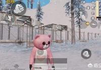 """《和平精英》5月20日更新的""""萌熊伴侶"""",玩家卻稱實力太菜不能穿這件衣服,怎麼回事?"""