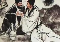 李白與杜甫的友誼