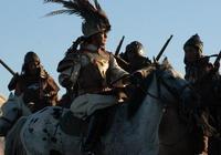 決定清朝命運的關鍵一戰:額爾德尼昭大會戰