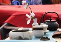 茶旅世界|曼鬆憶——淡雅如詩,溫潤如玉