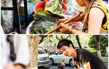 """成都有條""""粽情粽意""""的街,在這的粽子江湖,端午節你敢去闖嗎?"""