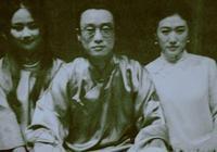 陸小曼和徐志摩結婚,找前夫做伴郎,梁啟超一句話說的很尷尬!