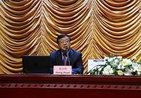 北京外國語大學附屬貴陽學校《傳習大講堂》開講