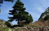 風景圖集:終南山風景